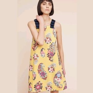 NEW Anthropologie Sunniva Dress by Maeve